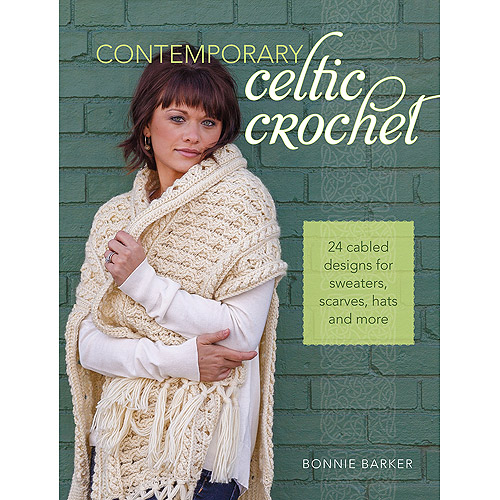 Fons and Porter Books, Contemporary Celtic Crochet