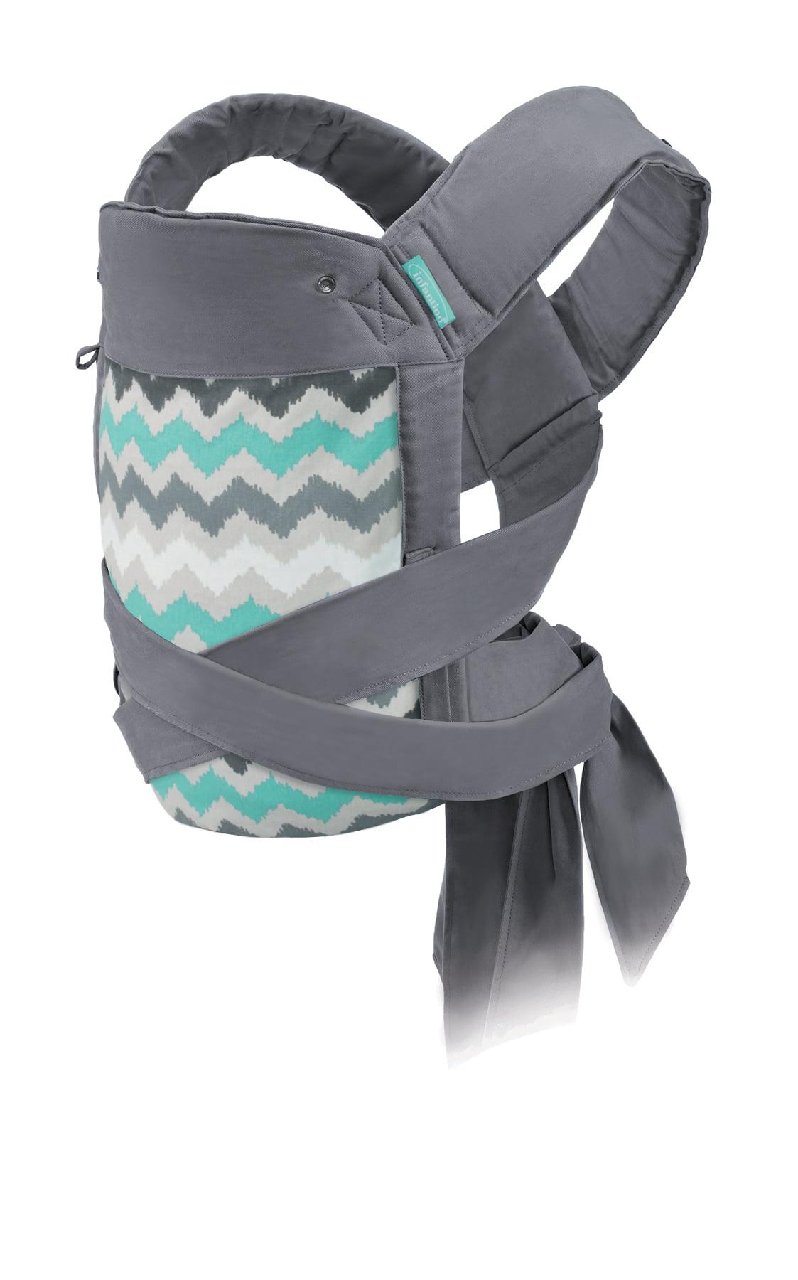 6e7801c5e1a Infantino Sash Wrap   Tie Mei Tai Carrier
