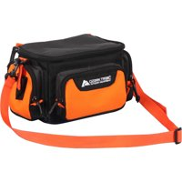 Ozark Trail Soft-Sided Tackle Bag (Orange)