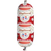 S Abuin Packing 814 Americas Higueral Salami, 16 oz