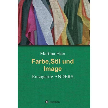 Farbe, Stil und Image - eBook (Männer Brillen Stil)