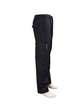 24f4b987baf3 Product Image Men Pants Man Stretchy Summer Cargo Combat 7 Pockets  Lightweight Work Pants