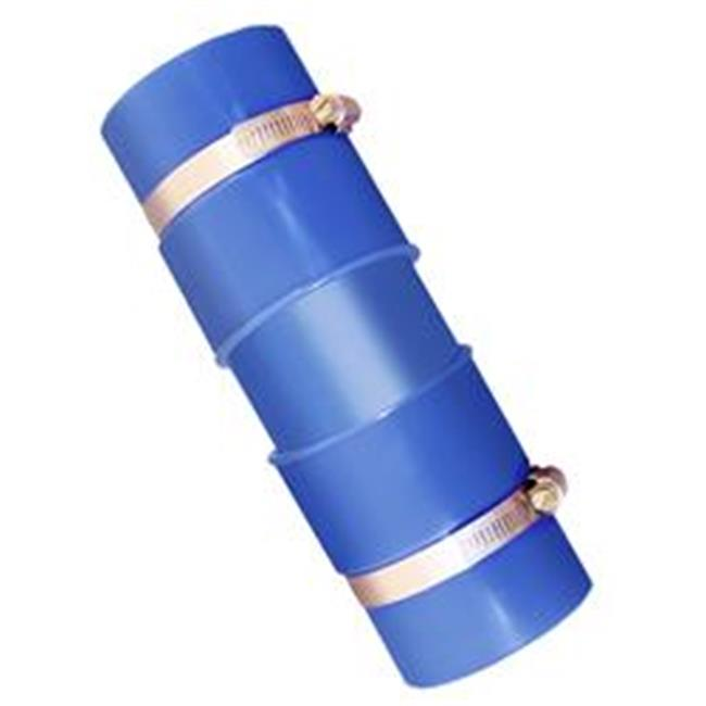 Presto Fit 10204 Sewer Hose Connector - Blue Line