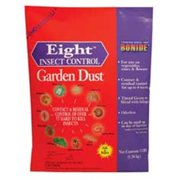 3 lbs. Eight Insect Control Garden Dust (Min-2)