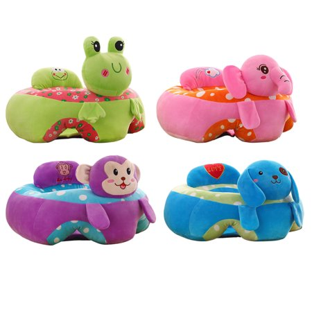 Activity Seat - Infant Sitting Chair   Baby Support Seat Sofa   U Shaped Cuddle Seat   Baby Learning to Sit Chair Keep Sitting Posture Comfortable for 0-12 Months Baby