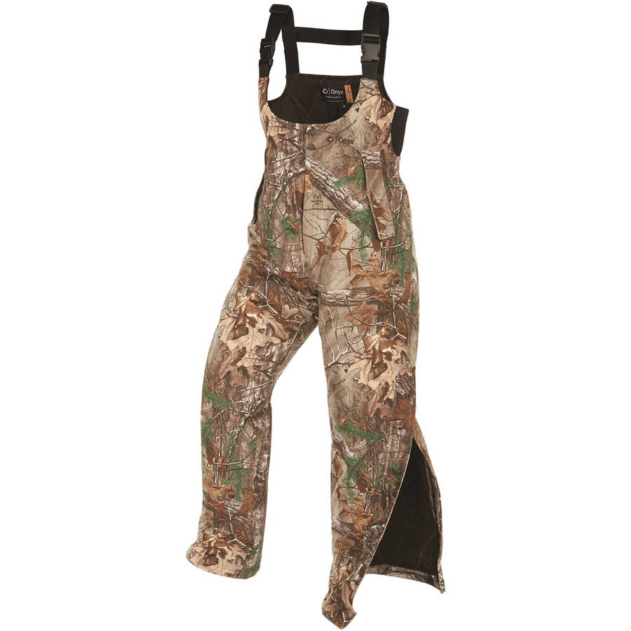 ArcticShield Womens Performance Fit Bib, Realtree Xtra by ArcticShield