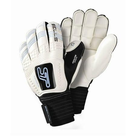 Convex Embossed Goalie Glove  8