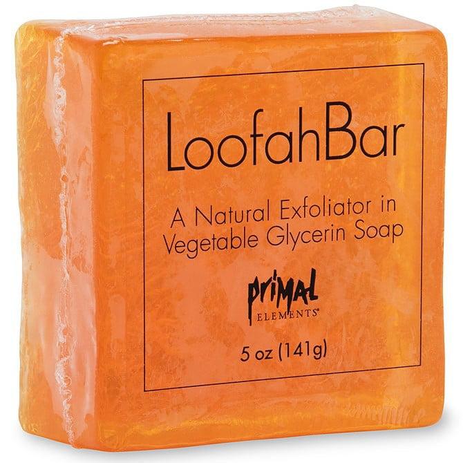 Primal Elements Primal Elements  Loofah Bar, 5 oz