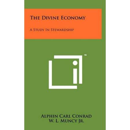 The Divine Economy - image 1 of 1