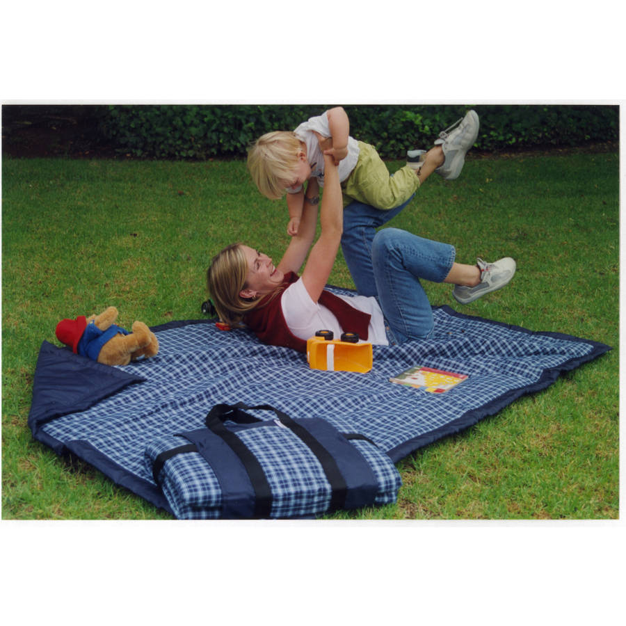 Tuffo Water-Resistant Outdoor Blanket
