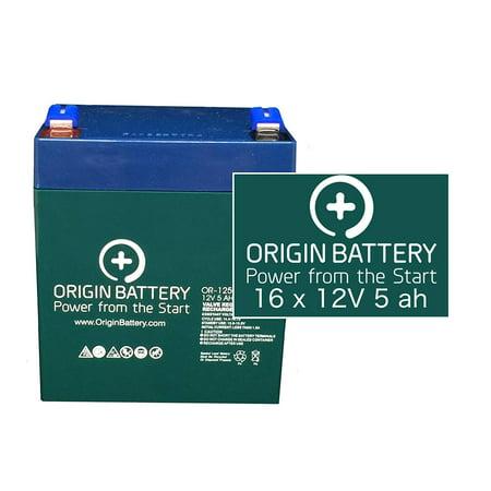 APC SURTD5000XLT-1TF3 Battery Kit, Also Fits SURTD5000RMXLP3U Models