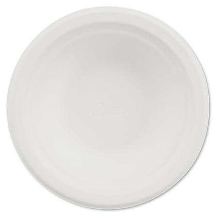 Chinet Classic Paper Bowl, 12oz, White, 125 - Chinet Classic Paper Bowl