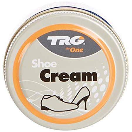 TRG the One 1.7 Ounce Self Shine Shoe (Pink Deluxe Leather Case)