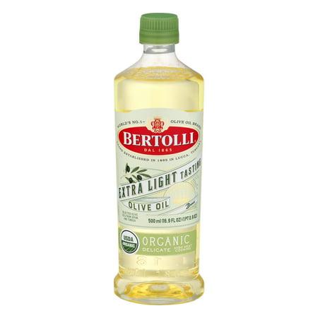 Bertolli Olive Oil Bertolli El Organic 17 Oz.