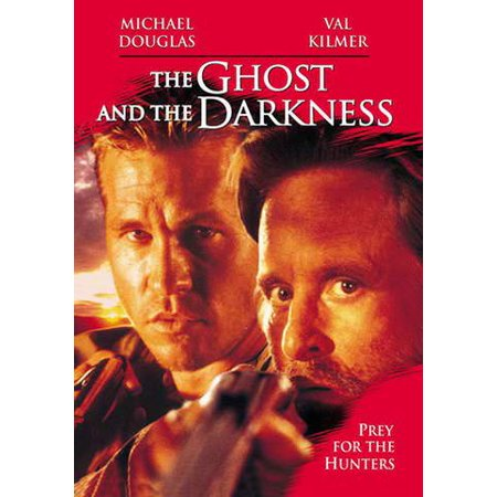 The Ghost and the Darkness (Vudu Digital Video on