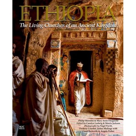Ethiopian Airlines - Ethiopia : The Living Churches of an Ancient Kingdom