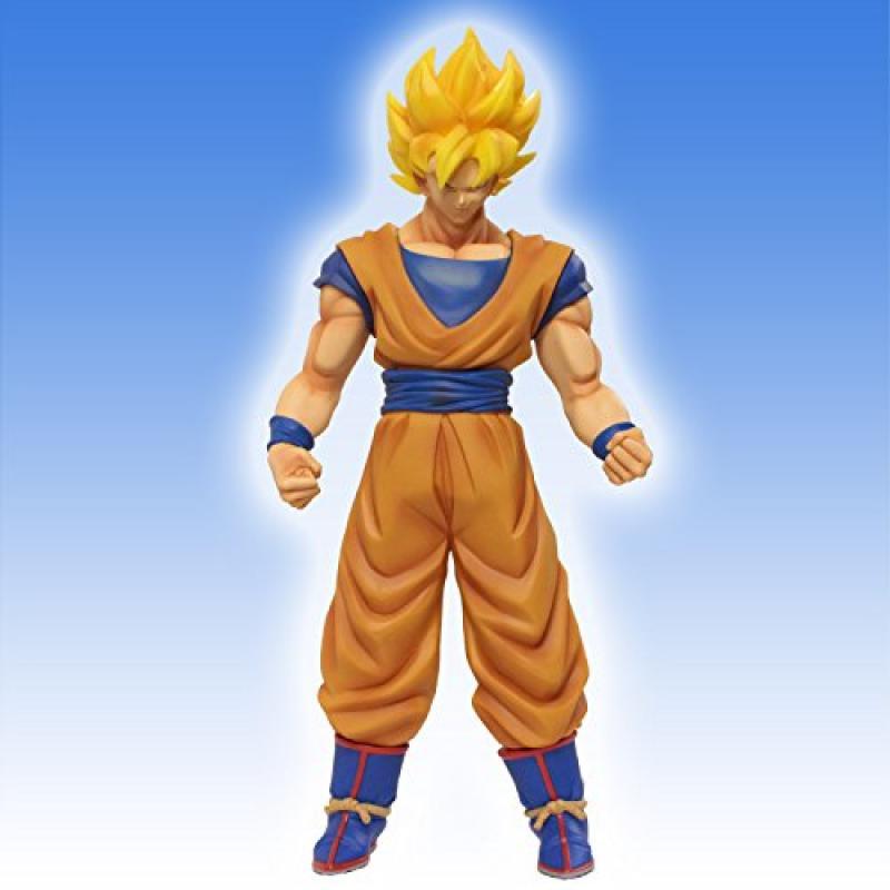 "Dragonball Z ~ 16"" Super Saiyan Goku (Son Gokou) Figure (..."