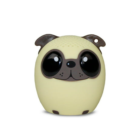 My Audio Pet (Gen 1) Mini Bluetooth Animal Wireless Speaker with Powerful Rich Room-filling Sound - 3W audio driver - Remote Selfie Function - for iPhone/iPad/iPod/Samsung/HTC/Tablets - POWER