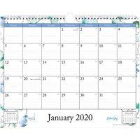Blue Sky, BLS101591, Lindley Wall Calendar, 1 Each, Multi