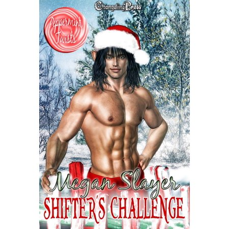 Shifter's Challenge (Peppermint Twist) - (Twisted Peppermint Shimmer)