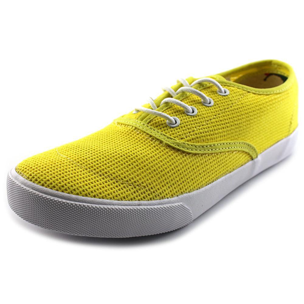 Generic Surplus M Borstal Mesh/CVS   Round Toe Synthetic  Sneakers