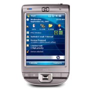 "HP iPAQ 111 - Handheld - Windows Mobile 6.0 - 3.5"" color TFT (320 x 240) - Wi-Fi, Bluetooth"