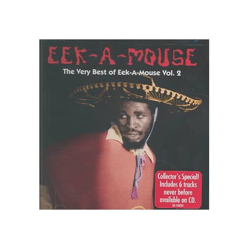 VERY BEST OF EEK-A-MOUSE 2