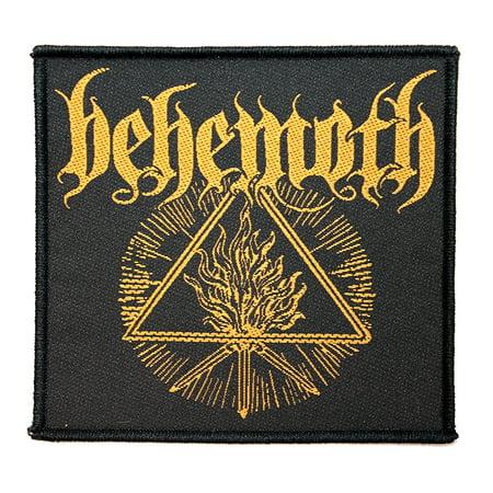 Behemoth Satanist Album 3.5