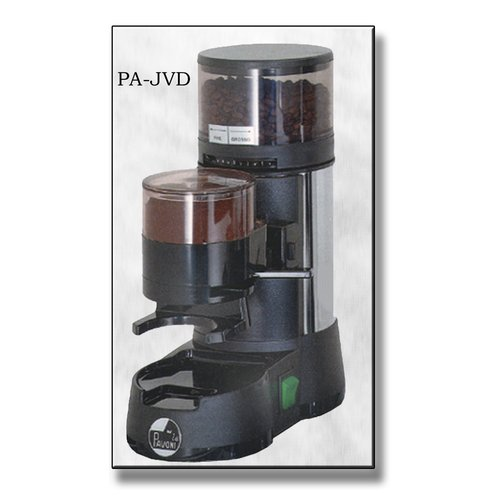 La Pavoni Jolly Electric Burr Coffee Grinder with Doser