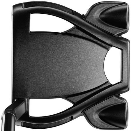Taylormade 75115 35 in. Spider Tour Black Small Slant Putter in Right Hand