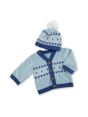 67dd0b4843a4 Baby Sweaters - Walmart.com