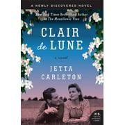 P.S.: Clair de Lune (Paperback)