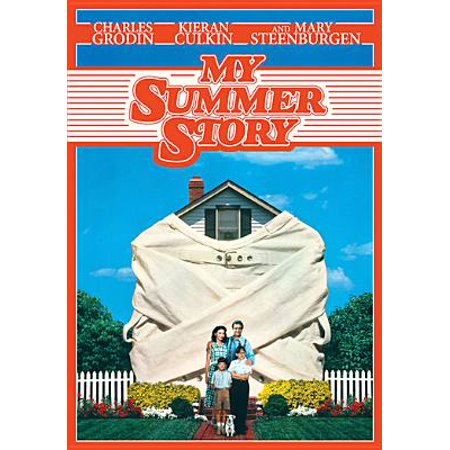 My Summer Story (DVD) (My Best Day Ever Story)
