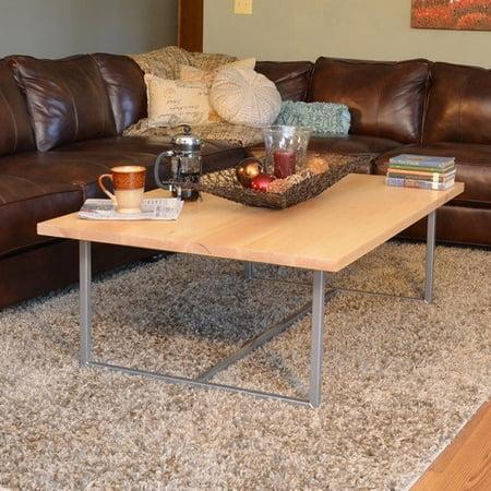 Elan Rectangular Coffee Table