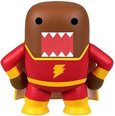 "Funko Domo DC Mystery Minis Shazam! 2.5"" Vinyl Figure"