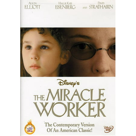 The Miracle Worker (DVD) (Miracle Shopping)
