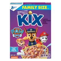 Breakfast Cereal: Kix