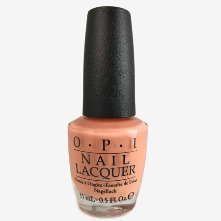 OPI Nail Lacquer, Crawfishin' For A Compliment 0.5 oz (Mens Obi)