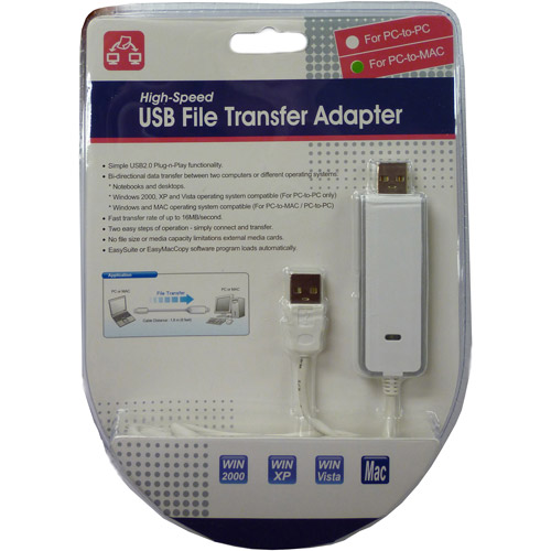 Professional Cable USB File Transfer Cable
