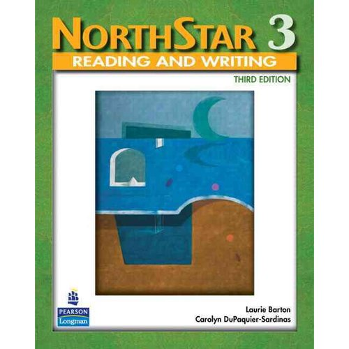 NorthStar: Reading and Writing Level 3