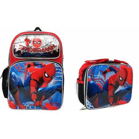 Spider Leaf Bag (