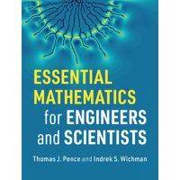 Essential Mathematics for Engineers and Scientists (Hardcover)