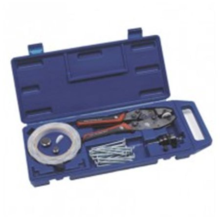 - FCPUNCH FastCap Custom Color Punch Kit Without Drill Bit