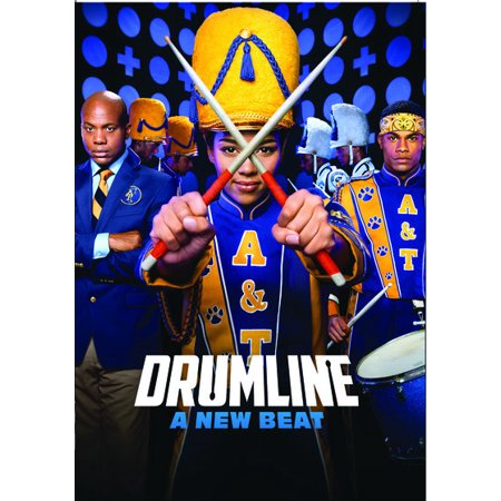 Drumline: A New Beat (DVD) (The Best Drumline Ever)
