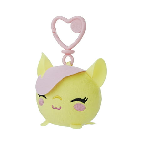My Little Pony: The Movie Fluttershy Clip Plush - Fluttershy Plush