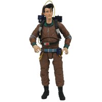 Ghostbusters Select Series 10 Peter Venkman Action Figure [Animated Version]