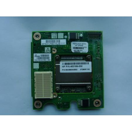 NVIDIA Quadro FX 3600 512 MB GDDR3 SDRAM HP 492189-001 453169-002 441884-004