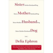 Sister Mother Husband Dog - eBook