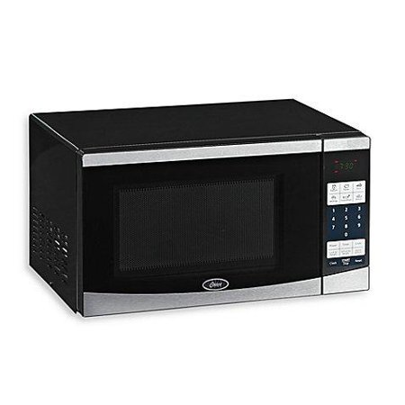 College Dorm Size Compact Microwave with Digital Controls by Oster