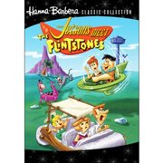 The Jetsons Meet The Flintstones by WARNER HOME ENTERTAINMENT